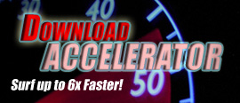 Dixie-Net Download Accelerator
